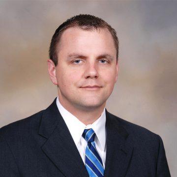 Dr. Mark Haverkorn